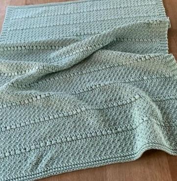 Baby blanket 'Lima' – 7 (2)